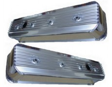 Fabricated Cover Panels