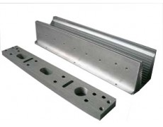 Fabricated Aluminium Components