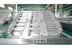 吉利MPC新能源汽车配件
